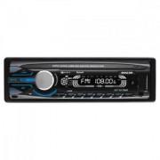 Sencor SCT 5017BMR Moc 4x40W,Bluetooth z mic,USB/SD/MMC, MP3,WMA