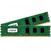 Crucial CT2K102464BD160B 16GB DDR3L 1600MHz memory module