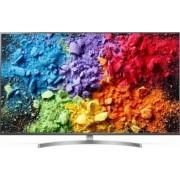Televizor LED 190cm LG 75SK8100PLA 4K Super UHD Smart TV HDR WebOS AI Bonus Boxa Portabila Bluetooth LG
