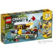 LEGO Creator - Căsuța din barcă (31093) LEGO