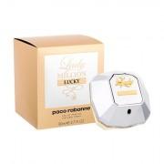 Paco Rabanne Lady Million Lucky parfémovaná voda 80 ml pro ženy