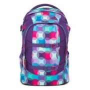 Satch Pack Schulrucksack Hurly Pearly 414