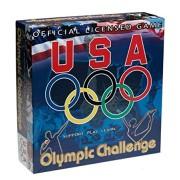 Altius Games USA Olympic Challenge Trivia Game