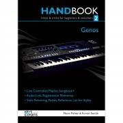 Keys Experts Verlag Genos Handbook 2 ENGLISH