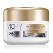 Vichy (L'Oreal Italia Spa) Dercos Nutri-Riparatore Maschera 200 Ml