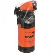 Pompa manuala de stropit 5 litri si vermorel 1 litru Stocker 255