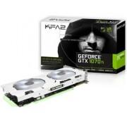 KFA2 GeForce GTX1070TI EX White 8GB