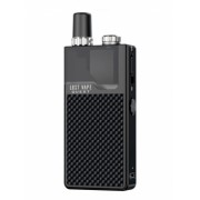 Kit Orion Q Lost Vape Black, Tip POD, 950 mah, Optimizat Nicsalts, Culoare Negru