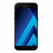 Samsung Galaxy A5 (2017) A520F / DS telefono con 3 GB RAM 32 GB ROM - Negro