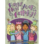 Happy New Year, Mallory!, Paperback