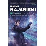 Ingerul cauzalitatii/Hannu Rajaniemi