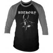 Bathory: Goat (tricou maneca 3/4)