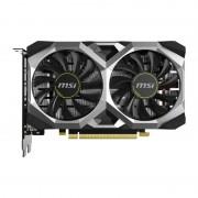 Placa video MSI nVidia GeForce GTX 1650 SUPER VENTUS XS OC 4GB GDDR6 128bit