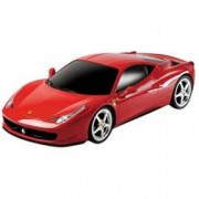 Masina radiocomandata Ferrari 458 - 1 18