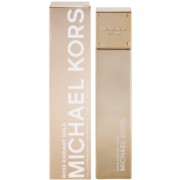 Michael Kors Rose Radiant Gold Eau de Parfum para mulheres 100 ml