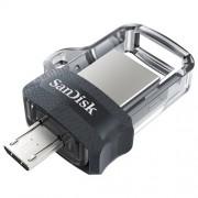 USB Flash 32GB 3.0 SanDisk SDDD3-032G-G46 Ultra Dual Drive, do 150MB/s