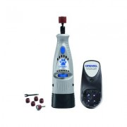 Dremel 7300-PT Dog & Cat Nail Grinder Kit
