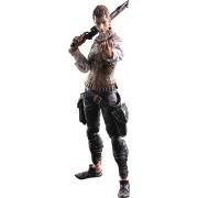 Square Enix Final Fantasy XII: Balthier Play Arts Kai Action Figure