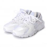ナイキ NIKE atmos WMNS AIR HUARACHE RUN (WHITE) レディース