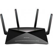 Router Wireless Netgear Nighthawk X10 R9000, Gigabit, 7200 Mbps, 4 Antene externe