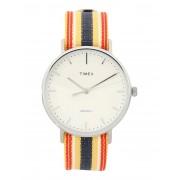ユニセックス TIMEX 腕時計 イエロー