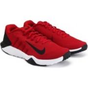 Nike RETALIATION TR 2 Training & Gym Shoes For Men(Red)