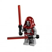 LEGO Star Wars Minifigure Darth Marr Sith Warrior (75025)