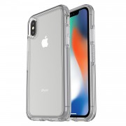 Carcasa Otterbox Symmetry Clear iPhone X/Xs Clear Crystal
