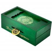 Juguete De Caja De Rompecabezas 360DSC - Verde