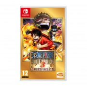 One Piece: Pirate Warriors 3 Deluxe Edition Nintendo Switch