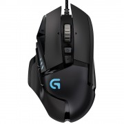 Mouse Gaming G502 RGB Tunable Negru LOGITECH