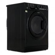 Hotpoint FDL9640K Washer Dryer - Black