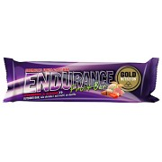 Gold Nutrition Endurance Fruit Bar Sabor Fresa-Almendra 35 barritas