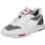 Balance New Balance WL840 Damen Schuhe weiß grau Gr. 36,0