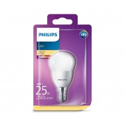 Bec LED Philips E14/4W/230V - LUSTER