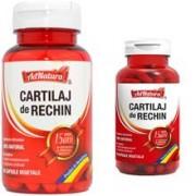 Cartilaj de Rechin 60+30 capsule Adserv