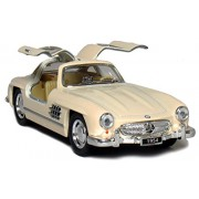 "Kinsmart 5"" 1954 Mercedes-Benz 300 Sl Coupe 1:36 Scale (Color Vary)"