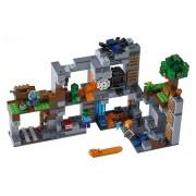 AVENTURILE DIN BEDROCK - LEGO (21147)