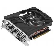 Видеокарта Palit GeForce GTX 1660 SUPER StormX 1530Mhz PCI-E 3.0 6144Mb 14000Mhz 192 bit DVI HDMI DP NE6166S018J9-161F