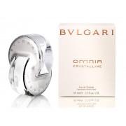 Bvlgari OMNIA CRYSTALLINE Eau de toilette Vaporizador 65 ml
