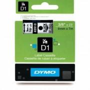 D'origine Dymo 40910 / S0720670 étiquettes multicolor 9mm x 7m - remplace Dymo 40910 / S0720670 labels