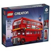 Lego (LEGO) Creator London Bus ? LEGO Creator Expert 10258 London Bus ?10258?