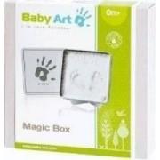 Baby Art - Magic Box Alb-gri