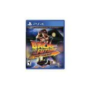 Back To The Future: The Game (30th Anniversary Edition) - Ps4