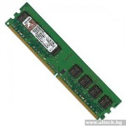 DDR2, 1GB, 800MHz, KINGSTON (KVR800D2N6/1G)