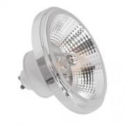 Elight Żarówka LED AR111 GU10/12W/230V 4000K srebrna/biała z odbłyśnikiem