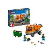 60220 Camion pentru gunoi