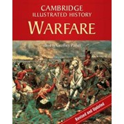 The Cambridge Illustrated History of Warfare: The Triumph of the West, Paperback/Geoffrey Parker