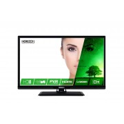 Televizor LED Horizon 24HL7120H, 61 cm, HD Ready, Slot CI+, Hotel TV Mode, Negru