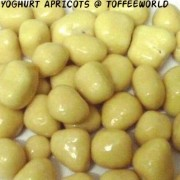 Carol Anne Yogurt Covered Apricots Traditional Sweets